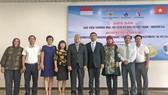 Tăng cường xúc tiến thương mại, du lịch và đầu tư Việt Nam- Indonesia