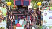 Festival Văn hóa Tơ lụa thổ cẩm Việt Nam - Thế giới 2019