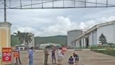 Nhiều thông số của Nhà máy cồn Ethanol Đại Tân vượt chuẩn quy định