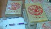 Truy tìm nguồn gốc 25 bánh heroin trôi vào bờ biển Quảng Nam