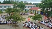 Quảng Nam cho học sinh nghỉ học từ ngày 3-2 đến ngày 9-2 để phòng dịch bệnh do nCoV