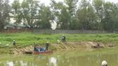 Sợ ô nhiễm môi trường, người dân tiếp tục không cho Nhà máy Cồn Đại Tân hoạt động