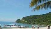 Đảo Cù Lao Chàm tạm ngưng đón khách