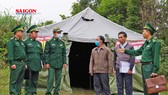 Quảng Nam đóng cửa tất cả các cửa khẩu biên giới Việt - Lào