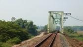 Khởi công Dự án cải tạo, nâng cấp các cầu yếu trên tuyến đường sắt Hà Nội – TPHCM