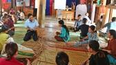 Bảo tồn và phát triển nghề đan lát của người Cơ Tu