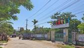 Quảng Nam: Yêu cầu xưởng mộc gây ô nhiễm có kế hoạch di dời ra khỏi khu dân cư