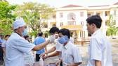 Quảng Nam cách ly 106 người liên quan đến 2 bệnh nhân mắc Covid-19 ở Đà Nẵng