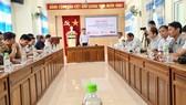 Gần 1.800 vận động viên tham gia Giải Việt dã truyền thống Báo Quảng Nam mở rộng lần thứ 24