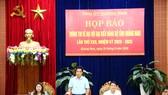 Hơn 400 đại biểu tham dự Đại hội đại biểu Đảng bộ tỉnh Quảng Nam lần thứ XXII