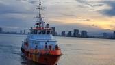 Cứu thuyền viên sức khỏe nguy kịch khi đang hành nghề trên vùng biển quần đảo Hoàng Sa