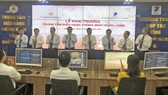 Quảng Nam ra mắt Trung tâm điều hành thông minh