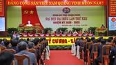 Phấn đấu xây dựng Quảng Nam trở thành tỉnh phát triển khá của cả nước vào năm 2030