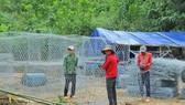 Nỗ lực khắc phục hạ tầng vùng sạt lở tại Quảng Nam