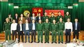 Quân khu 5 phối hợp chặt chẽ với báo chí tuyên truyền hiệu quả trong năm 2021