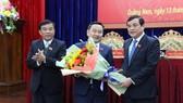 HĐND tỉnh Quảng Nam bầu bổ sung nhiều chức danh