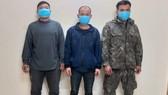 Nhiều đối tượng nhập cảnh trái phép vào Việt Nam