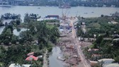Đừng để cao tốc Trung Lương-Mỹ Thuận và Mỹ Thuận-Cần Thơ xong nhưng cầu Mỹ Thuận 2 chưa hoàn thành