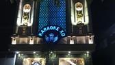Đề nghị rút giấy phép kinh doanh một cơ sở karaoke gây mất trật tự