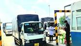 Tăng cường kiểm soát người và phương tiện ra vào các tỉnh Long An, Tiền Giang
