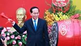 Lãnh đạo Đảng, Nhà nước chung vui với giáo viên, học sinh cả nước nhân khai giảng năm học mới