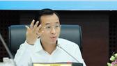 Trung ương bầu 2 Ủy viên Ban Bí thư, cách chức Bí thư Thành ủy Đà Nẵng
