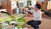 Vụ phân bón Thuận Phong tiếp tục làm nóng diễn đàn Quốc hội