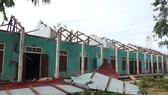 Quảng Bình: Thiệt hại hơn 7.800 tỷ đồng, 95.433 nhà bị tốc mái