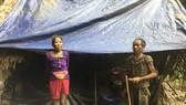2 vợ chồng người Rục mất liên lạc hơn 1 tháng
