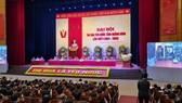 Quang cảnh Đại hội thi đua yêu nước tỉnh Quảng Bình