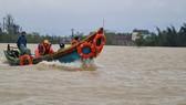 Ngư dân có công rất lớn trong việc cứu dân vùng đại hồng thủy