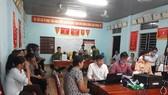 Quảng Bình đã cấp hơn 20.000 CCCD gắn chíp điện tử cho người dân