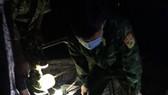 Giải cứu rùa quý hơn 120kg về biển Đông