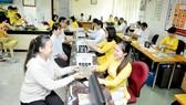Giao dịch tại Ngân hàng TMCP Sài Gòn Công thương