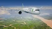 Máy bay của Bamboo Airways
