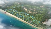 Quyết liệt tháo gỡ khó khăn cho dự án FLC Quảng Bình