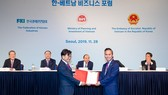 Bamboo Airways chính thức khai trương 3 đường bay đến Hàn Quốc