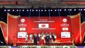 Vinh danh các doanh nghiệp lợi nhuận tốt nhất Việt Nam