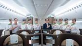 """Bamboo Airways tăng trưởng mạnh trong """"Năm tệ nhất lịch sử hàng không"""""""