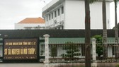 Sở Tài nguyên và Môi trường tỉnh Bạc Liêu, nơi ba cán bộ bị bắt công tác