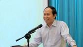 Đồng chí Lê Tiến Châu vừa được Ban Bí thư chỉ định giữ chức Phó Bí thư Tỉnh ủy Hậu Giang