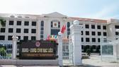 Trích Công văn của Bộ trưởng Bộ Nội vụ gửi UBND các tỉnh, thành. Ảnh: HÀM LUÔNG