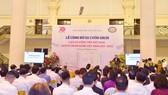 NHNN ra mắt sách về lịch sử ngân hàng và đồng tiền Việt Nam