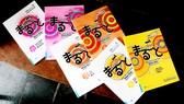 """Bộ giáo trình """"Marugoto – Ngôn ngữ và Văn hóa Nhật Bản"""""""