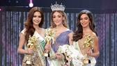 Người đẹp Mexico đăng quang Hoa hậu Chuyển giới Quốc tế 2020