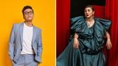 Văn Mai Hương và nhạc sĩ Hứa Kim Tuyền khiến khán giả xúc động với ca khúc Ước mơ của mẹ