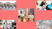 """Nhiều nghệ sĩ tham gia Liveshow âm nhạc trực tuyến """"Kiên cường Việt Nam"""""""