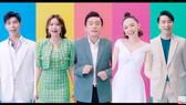 Lam Trường, Tóc Tiên, Hoàng Thùy Linh, Erik và Karik lần đầu tiên cùng hát về người Việt Nam tử tế