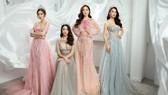 Hé lộ vai trò của Mỹ Linh, Tiểu Vy, Thùy Linh trong Hoa hậu Việt Nam 2020
