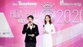 """Đỗ Mỹ Linh: """"Đồng hành cùng Hoa hậu Việt Nam là cơ hội để học hỏi và truyền cảm hứng"""""""